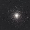 M3 - globular Cluster,                                bscholl