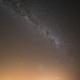 Milky Way - Hokitika,                                Derryk