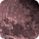 Moon @ 2800mm fullframe uncropped,                                Dagolaf