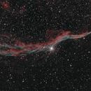 NGC 6960,                                Martin