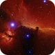 IC 434, NGC 2023, NGC 2024,                                Gary Emmerson