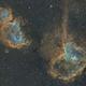 IC1805 & IC1848,                                Ilyoung, Seo