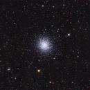 Messier 13 [The Great Globular Cluster in Hercules],                                astronut1982
