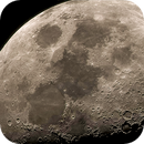 A walk through the moon,                                JACL-Mono-Hα