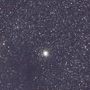 Messier 9,                                Zach Coldebella