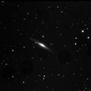 NGC2683,                                Jean-Michel Hirschi