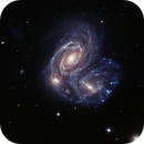 NGC 6050,                                Frédéric Tapissier