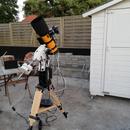 NEW Teleskop (Takahashi Epsilon 130ed),                                Florian_Pieper