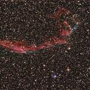 NGC 6992,                                Michael Rector