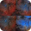 IC 1396 (From LRGB to HST),                                Craig Prost