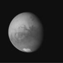 MARS 14 08 2020 05H51 NEWTON 625 MM BARLOW 5 FILTRE IR 807 QHY5III 178M 100% LUC CATHALA,                                CATHALA Luc