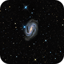 NGC 613 an Active-Core Galaxy of the S. Hemisphere,                                Alex Woronow