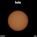Sole 13/03/15,                                Spock