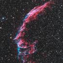 NGC6692-5 /Veil nebula,                                MakikoSugimura