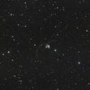 NGC4038,                                Kevin Parker