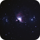 M42 First DSO attempt,                                David MaKieve