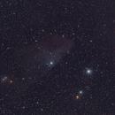 IC 4592 nello Scorpione,                                Valerio Pardi
