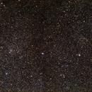 NGC 1664 + NGC 1582,                                AC1000