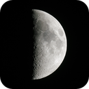 Six-Day-Old Moon, June 27, 2020,                                AlenK