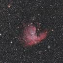 NGC281,                                Gkar