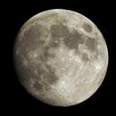 Moon 08/05/2017,                                Carsten Dosche