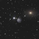 NGC 2276,                                Alberto Tomatis