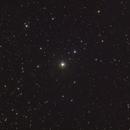 Nova Cassiopeia 2021,                                Kevin Holtz