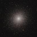 47 Tucanae (47 Tuc, NGC 104),                                Dean Carr