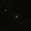 M107,                                David Chiron