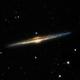 Needle Galaxy (redo),                                mwpaul73