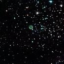 NGC 2437 ,NGC 2438  10-01-2020,                                Wagner