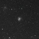 NGC 6946 & NGC 6939,                                FranckIM06