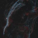Veil Nebula,                                404timc