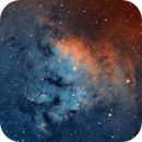 NGC7288 - SHO,                                basskep