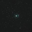 NGC6543 Cat's Eye Nebula,                                AstroMichael