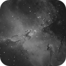M16 Eagle Nebula,                                Gabriele Profita