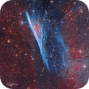NGC2736 -The Pencil Nebula,                                Tim Hutchison