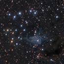 NGC 225 and vdB 4,                                Jim Thommes