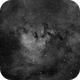 NGC 7822 - Ha,                                Thomas Richter