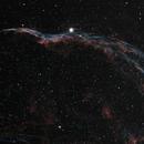 Ngc 6960 Veil Nebula,                                Henrik