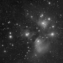 The Pleiades,                                CG Anderson