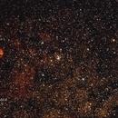 NGC 6604,                                MRPryor