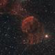 IC 443,                                Giuseppe Bertaglia
