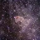 Barnard 207 LBN777,                                Jerry Huang