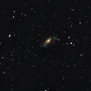 NGC2146,                                Stéphan & Fils