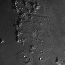 Vallis Alpes and Cassini,                                Michael Feigenbaum