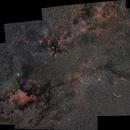Cygnus' Core,                                AndreaMinoia