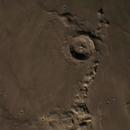 Moon-closeup-DSLR-Barlowx5-5xzoom,                                Adel Kildeev