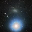 Leo 1 ( dwarf galaxy ),                                Gianluca Belgrado