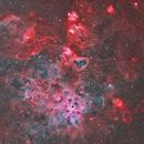 NGC2070, NGC2074, etc...,                                YoungDae-Kim